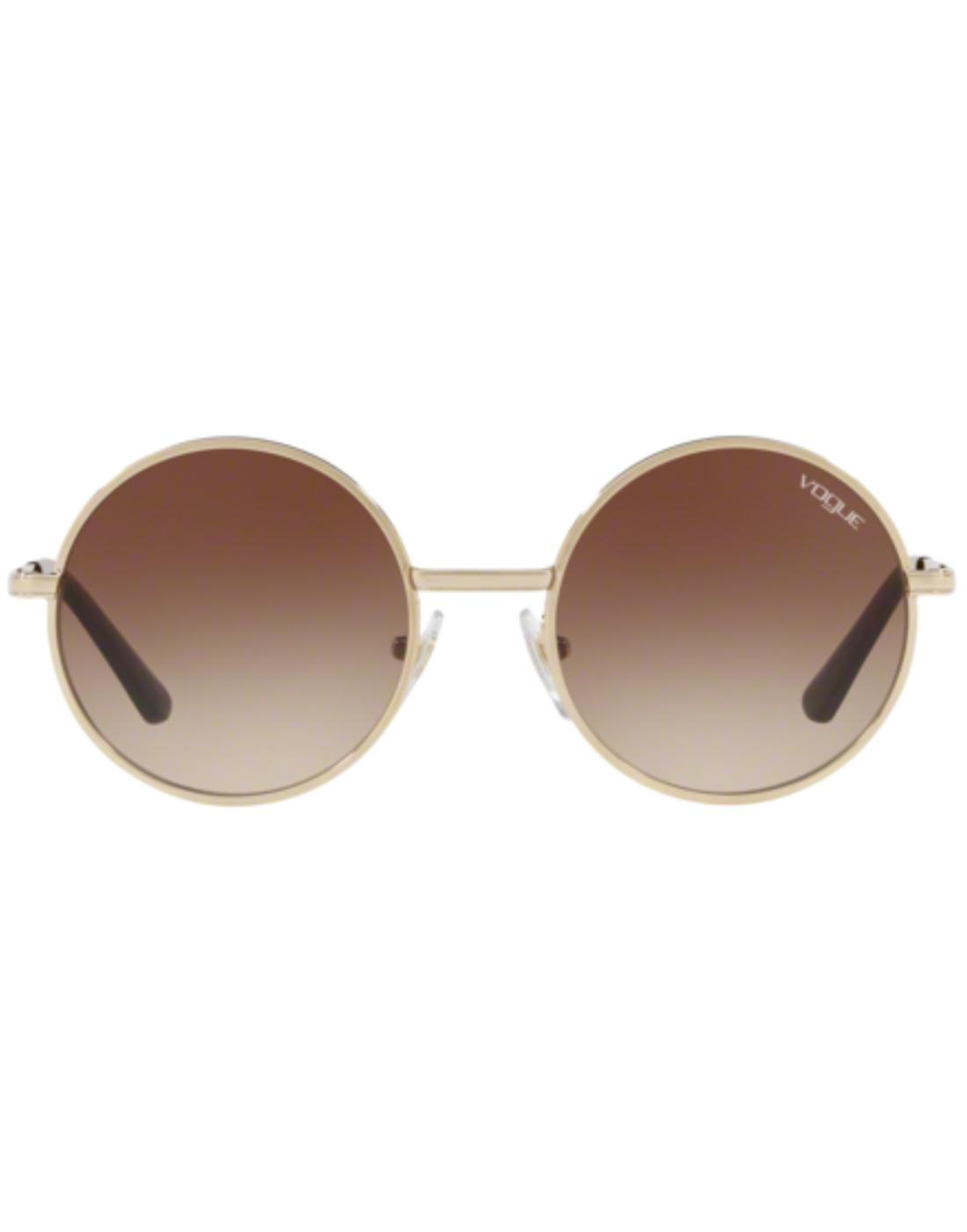 VOGUE Gigi Hadid Retro 60s Vintage Sunglasses B