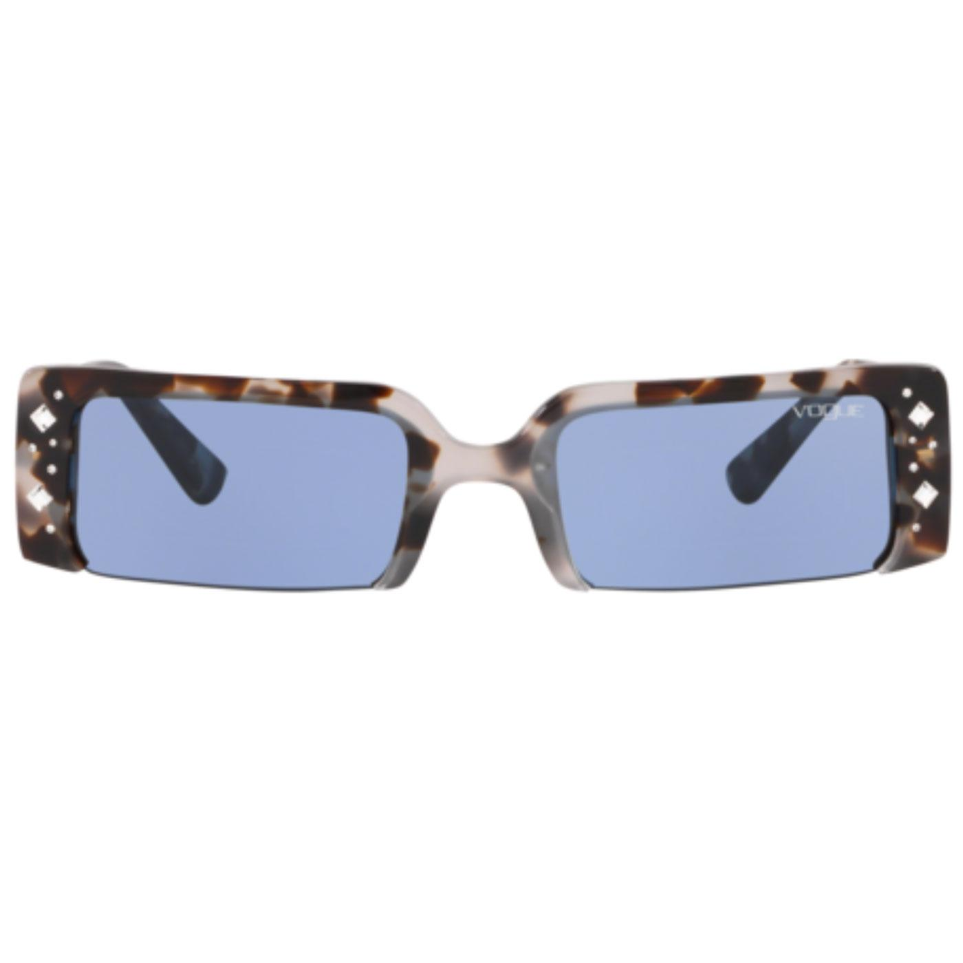 Soho VOGUE x GIGI HADID Retro Square Sunglasses G