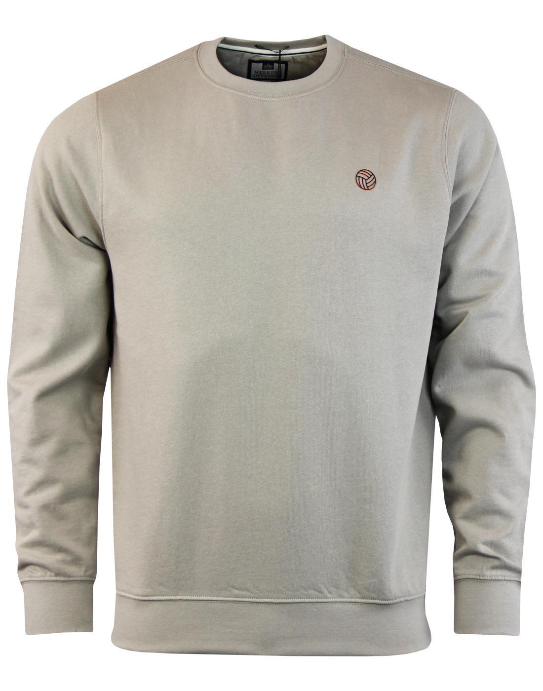 Andress AMF WEEKEND OFFENDER Football Sweatshirt