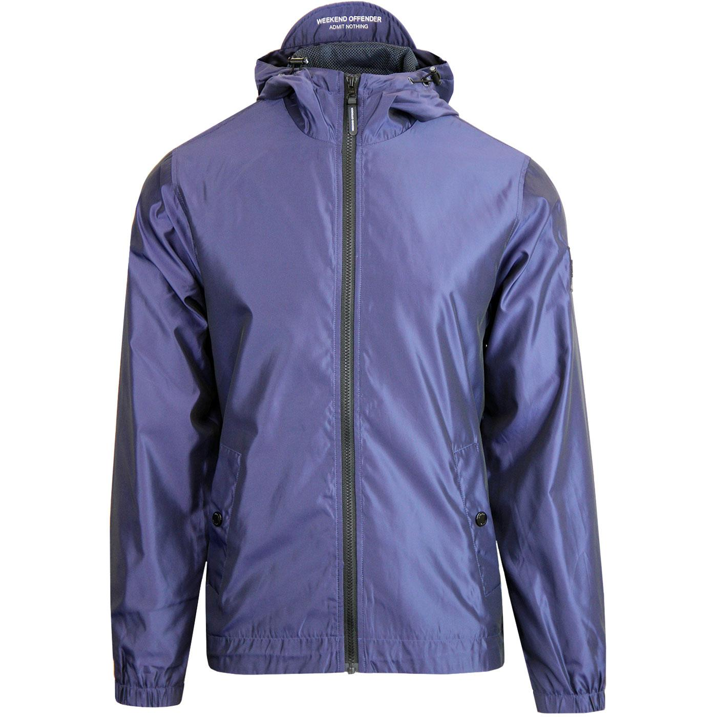 Armstrong WEEKEND OFFENDER Casuals Hooded Jacket