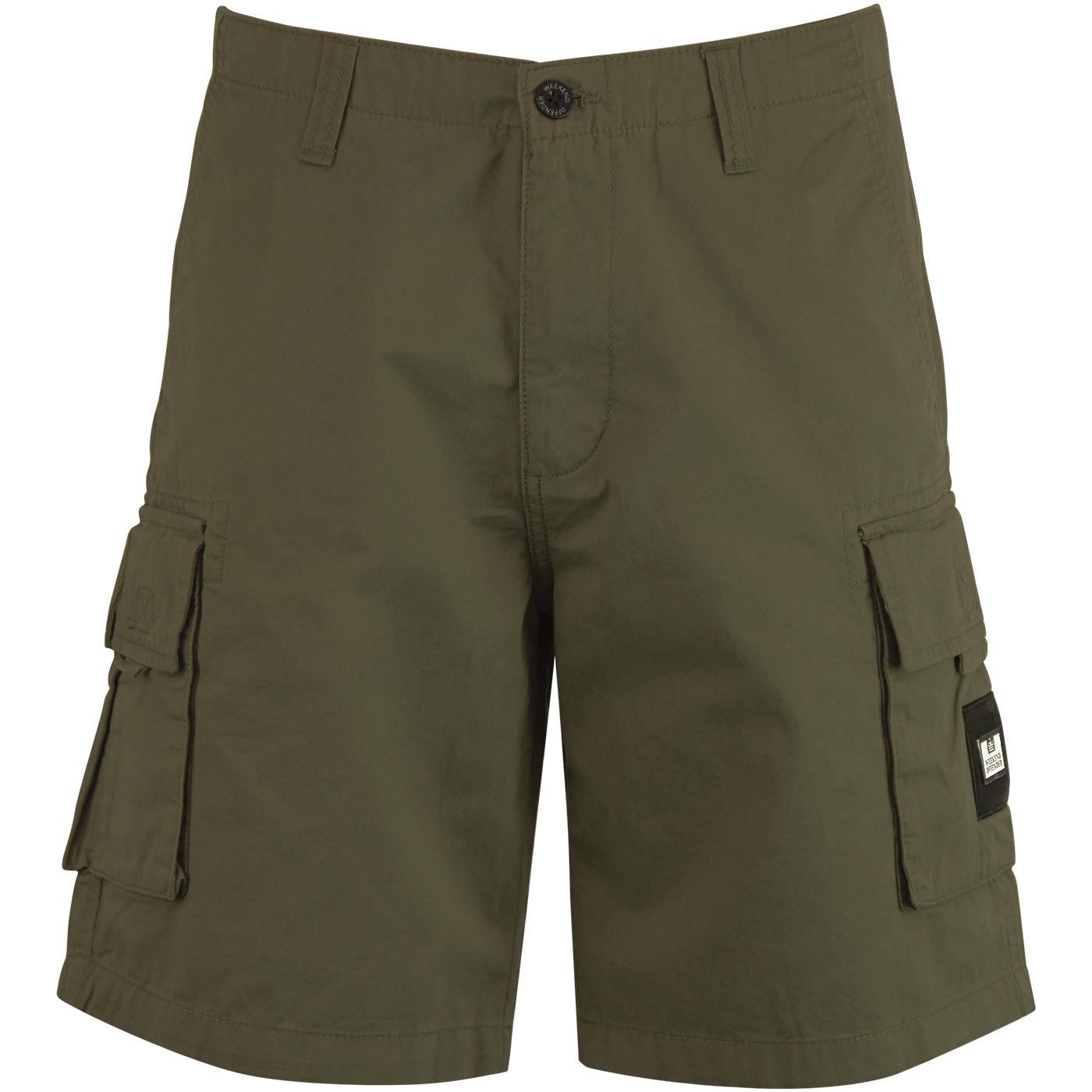 Mascia WEEKEND OFFENDER Combat Shorts (Conifer)
