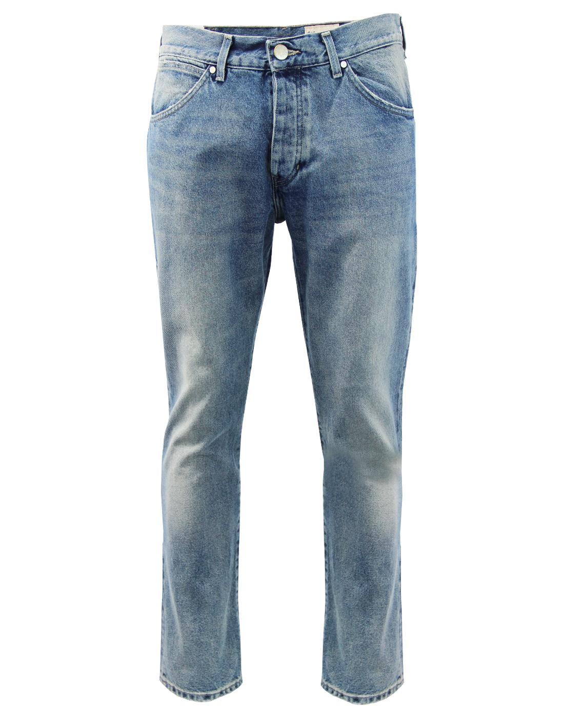 Boyton WRANGLER Retro Mod Regular Tapered Jeans