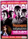 SHINDIG MAGAZINE ISSUE 43 60S MUSIC THE PRISONERS