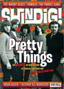 SHINDIG MAGAZINE ISSUE 40 60S THE PRETTY THINGS