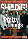 SHINDIG MAGAZINE ISSUE 40 60S THE PRETTY THINGS