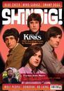 SHINDIG MAGAZINE ISSUE 46 60S MUSIC THE KINKS