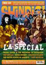 SHINDIG MAGAZINE ISSUE 42 LA SPECIAL FREE CD