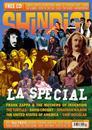 SHINDIG MAGAZINE ISSUE 42 LA SPECIAL FREE CD