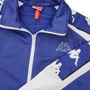 Anay Banda KAPPA Retro 1990s Track Jacket (Blue)