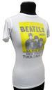 'Beatles Poster' - Sixties Tee by BEN SHERMAN (W)