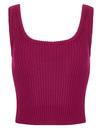 Tammy BRIGHT & BEAUTIFUL Sixties Mod Knit Tank Top