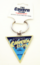 CAVERN CLUB KEYRING HOME OF MERSERYBEAT SIXTIES