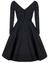 Nicky COLLECTIF Retro Vintage 50s Party Doll Dress