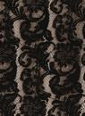Sibylla DARLING Vintage Floral Lace Tunic Dress