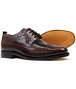 Upsetter 3 DELICIOUS JUNCTION Retro Mod Brogues