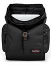 Austin EASTPAK Retro 60s Laptop Backpack - Black