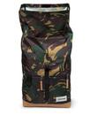 Macnee EASTPAK Retro Laptop Backpack - Camouflage