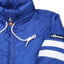 Mandial 2 ELLESSE Retro 70's Funnel Neck Jacket