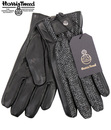 FAILSWORTH RODEL HARRIS HERRINGBONE GLOVES
