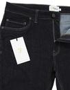 Drake FARAH Indie Soft Stretch Slim Jeans Rinse