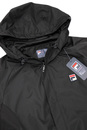 Tivo FILA VINTAGE Retro Seventies Hooded Jacket