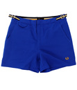 FRED PERRY RETRO INDIE MOD MENS SWIM SHORTS