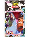Galactic Roundup IRREGULAR CHOICE Toy Story Tights