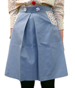 GONSALVES AND HALL VINTAGE SKIRT RETRO SKIRTS