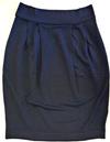'Mercy' - Retro Pleat top Skirt by JOHN SMEDLEY N