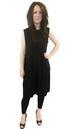 Genie JOHN SMEDLEY Retro Sixties Pleated Dress B