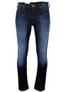 LEE DAREN RETRO MOD REGULAR SLIM DENIM JEANS