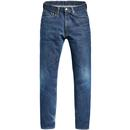 Levis 512 slim taper fit jeans adriatic adapt