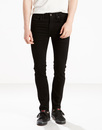 LEVI'S® 519 Retro Mod Extreme Skinny Jeans Rooftop