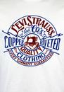 LEVI'S® Retro Indie Levi Strauss Rivet Logo Tee