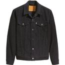 LEVI'S Retro 60's Cord Trucker Jacket- Common Blue