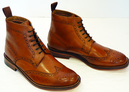 LUKE 1977 BOOTS TRADER BOOTS MOD BOOTS RETRO BOOTS