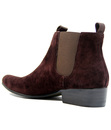Lightfoot MADCAP ENGLAND Mod Chelsea Boots (BrS)