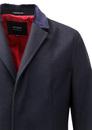 The Regent MADCAP ENGLAND Mod Melton Top Coat (N)