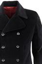 Velvet Breed MADCAP ENGLAND 60s Mod Velvet Jacket