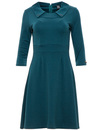 Orlanda MADEMOISELLE YEYE Sixties Mod Collar Dress