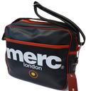 MERC AIRLINE BAG RETRO SIXTIES FLIGHT BAG
