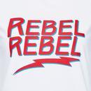 Mimi Rebel Rebel SUGARHILL BRIGHTON 70s T-Shirt