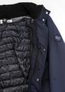 ORIGINAL PENGUIN Mod Ottoman M65 Jacket w/ Gilet