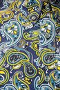 Stretford PRETTY GREEN 60s Signature Paisley Shirt