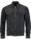 pretty green broadwick jacket black