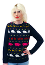 RETRO MOD INDIE JUMPERS WOMENS RETRO KNITS
