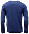 Digby REALM & EMPIRE Merino Waffle Crew Jumper