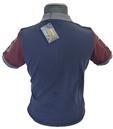 Victory Slazenger Heritage Gold Mens Polo Shirt N