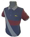 SLAZENGER 1966 VICTORY WORLD CUP POLO RETRO POLO