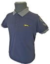 SLAZENGER 1966 WEMBLEY WORLD CUP POLO RETRO POLO